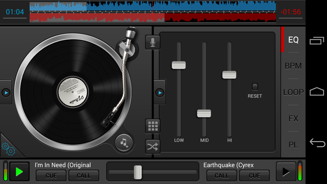 Dj Studio 5 Free Music Mixer Download Techtudo