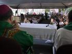 Missa em Manaus marca celebração dos 43 anos da Rede Amazônica