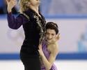 Conforto e beleza: patinadores têm de investir alto nos figurinos para sonhar
