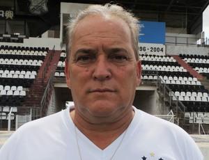 João Vallim técnico Inter de Limeira (Foto: Divulgação)