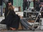 Grazi Massafera grava cenas romance de 'Verdades Secretas'