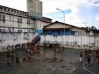 Presos deixam cadeias para celebrar Natal e Ano Novo em Rondônia