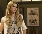 Alinne Moraes é Diana em 'Rock story' | Reprodução/TV Globo