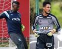 Vila Nova estuda contratação de Lauro ou Aranha para sequência da Série B