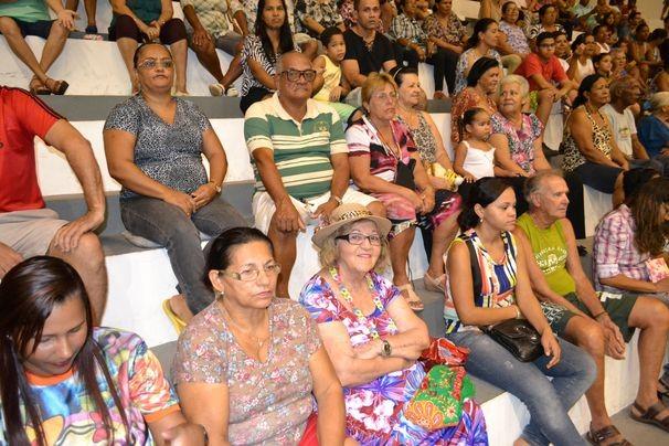 Levanta Poeira (Foto: Divulgação/ TV Sergipe)