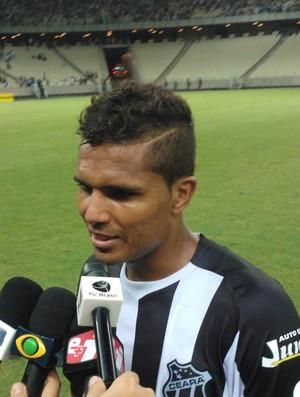 Anderson, Ceará (Foto: Juscelino Filho)