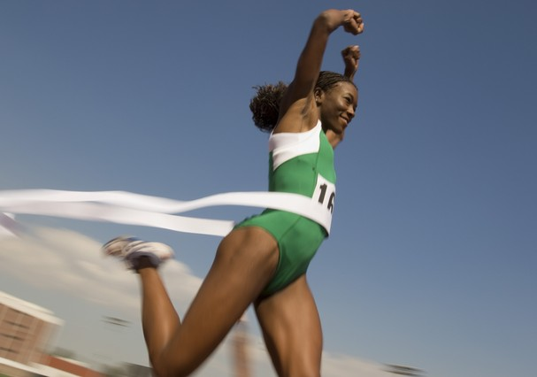 Prepare-se para correr! (Foto: Thinkstock)