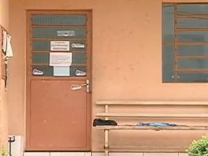 Família reclama de negligência médica no atendimento após morte de bebê no RS (Foto: Reprodução/RBS TV)