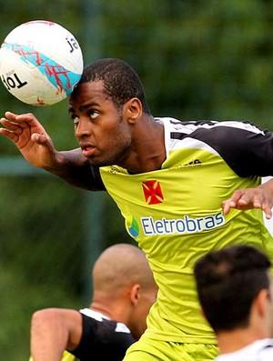 dede vasco treino (Foto: Marcelo Sadio / Vasco.com.br)