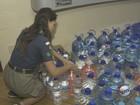 Defesa Civil pede leite e roupas para desalojados em Águas da Prata, SP