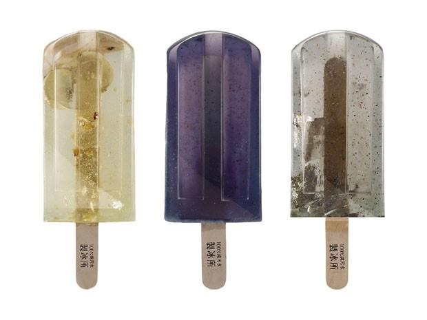 100% Polluted Popsicles_2 (Foto: divulgação )