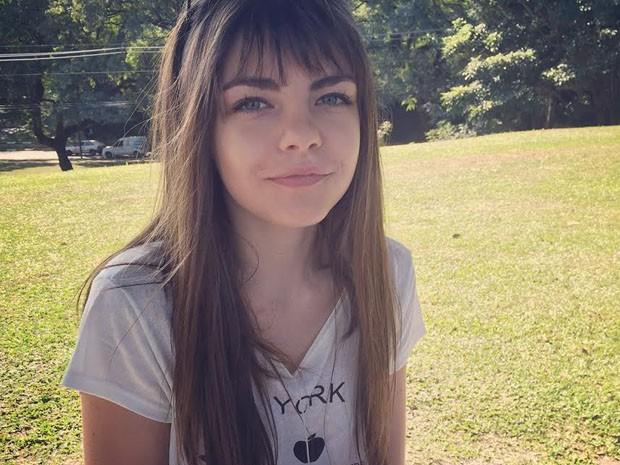 Beatriz Parizotto está desaparecida http://www.cantinhojutavares.com