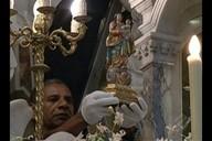 Basílica Santuário faz aniversário de celebração com descida de imagem do Glória