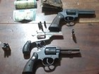 Cinco são presos suspeitos de chacina em fazenda do PA