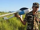 Nepal utilizará aeronave não tripulada para monitorar crimes ambientais