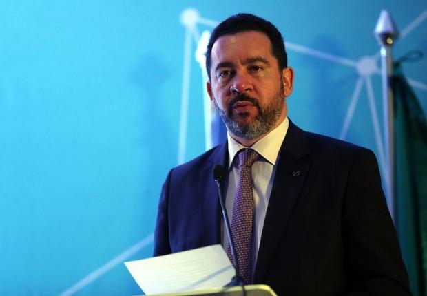 O ministro do Planejamento, Dyogo Oliveira (Foto: José Cruz/Agência Brasil)