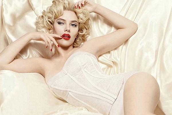 Scarlett Johansson (Foto: reprodução)