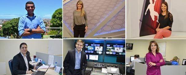 Grade da TV Sergipe volta ao horário normal (Foto: Divulgação / TV Sergipe)