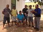 Caminhoneiros relatam prejuízos com greve da Suframa em Roraima