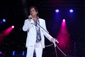 Roberto Carlos (Foto: Amauri Nehn/Photo Rio News)