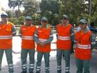 AMC implementa novo desvio na Parangaba, em Fortaleza