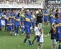 Palermo volta à La Bombonera, e Boca Juniors confirma título invicto