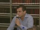 Ex-diretor depõe 3h em CPI que apura desvio e afirma que cumpria ordens