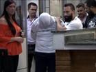 Polícia de SP prende dois suspeitos de assassinar meninas de três anos