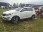 Acidente entre dois veículos deixa feridos na Castello Branco em Itu