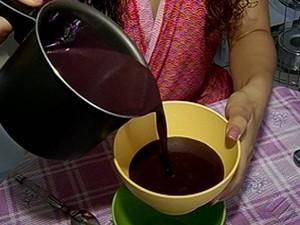 Açaí Litro (Foto: Reprodução/TV Liberal)