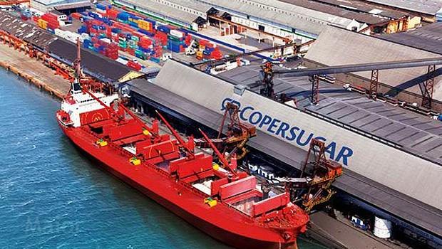 Copersucar (Foto: Divulgação)