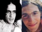 Semelhança de Tom Veloso com o pai Caetano impressiona fã