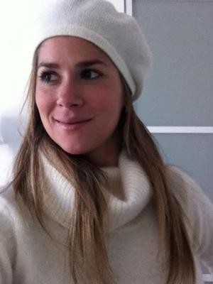 Juliana foi assediada por meio de mensagens e fez denuncia pelas redes sociais (Foto: Arquivo Pessoal)