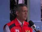 Sobe nº de municípios de AL em alerta por causa das chuvas, diz Defesa Civil