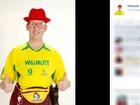 Corpo de humorista Willmutt chega ao Paraná neste sábado, diz família