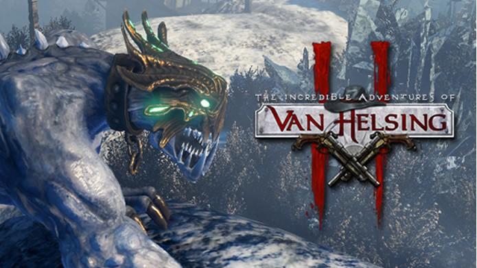The Incredible Adventures of Van Helsing 2 chegou com várias melhorias na personalização do herói e muitas novidades na jogabilidade (Foto: Divulgação/NeocoreGames)