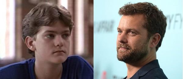 Joshua Jackson começou aos 13, em 1991 (Foto: Getty Images)