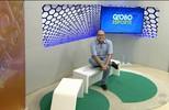 Globo Esporte CG: confira  o programa desta sexta-feira com Marcos Vasconcelos