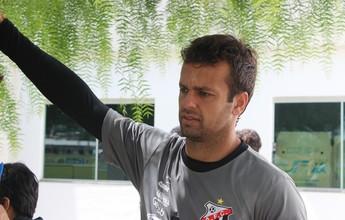 Justi dá total favoritismo ao Goiás, mas confia na organização do Anápolis