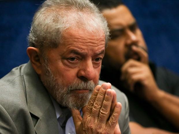 Defesa de Lula pede mudança em gravação de audiências da Lava Jato