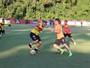 """Diego Renan avalia mudanças no time e pênaltis: """"Pressão é muito grande"""""""