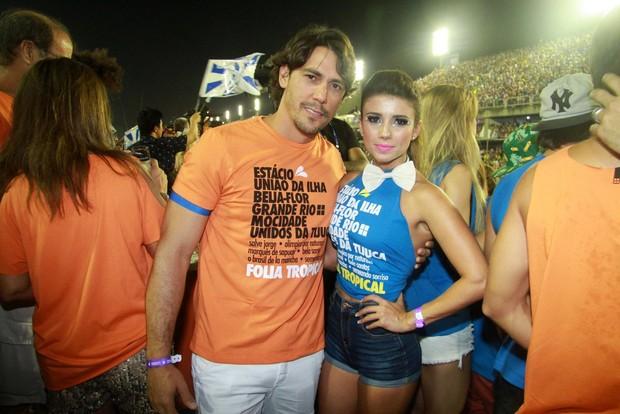 Paula Fernandes (Foto: THYAGO ANDRADE- BRAZILNEWS)