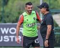 """""""Está faltando chegar em Salvador"""", diz Sinval Vieira sobre Jesus Dátolo"""