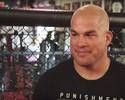 Tito Ortiz mira luta contra Fedor e cita nomes de Royce Gracie e Rampage