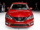Nissan Sentra é atualizado nos EUA, mas não tem previsão para o Brasil