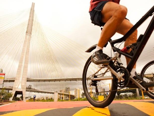 Emplacar bicicleta: quem ganha com esta medida? (Foto: ÉpocaSP)