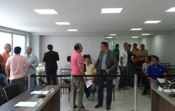 Arbitral define Módulo II do Mineiro, e competição será com atletas sub-24