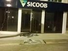 Grupo arromba cooperativa em distrito de Oliveira e troca tiros com PM
