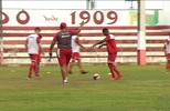 Coordenador técnico Edmilson Silva fala de boa estreia do Sergipe