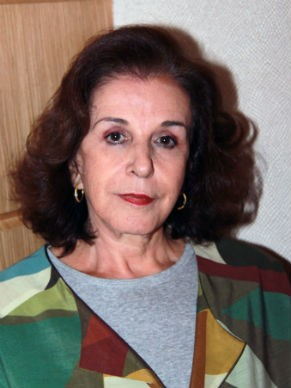 nilma fontanive, cesgranrio (Foto: Divulgação)